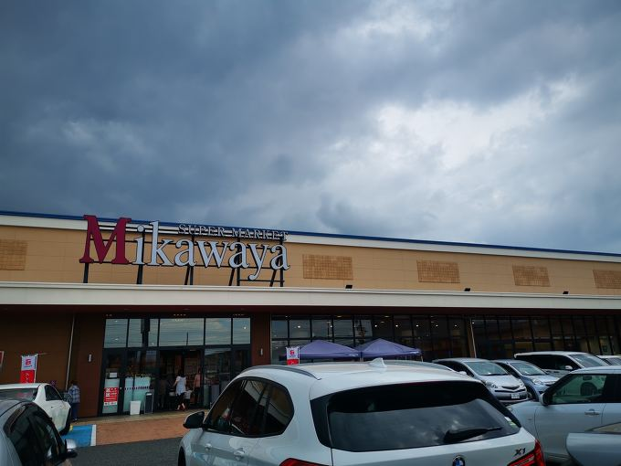 MIKAWAYA